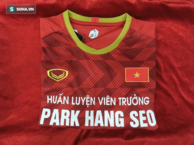 Sau lời Cảm ơn bầu Đức là cảm xúc vừa mừng vừa lo của thầy Park về tương lai tại Việt Nam - Ảnh 13.