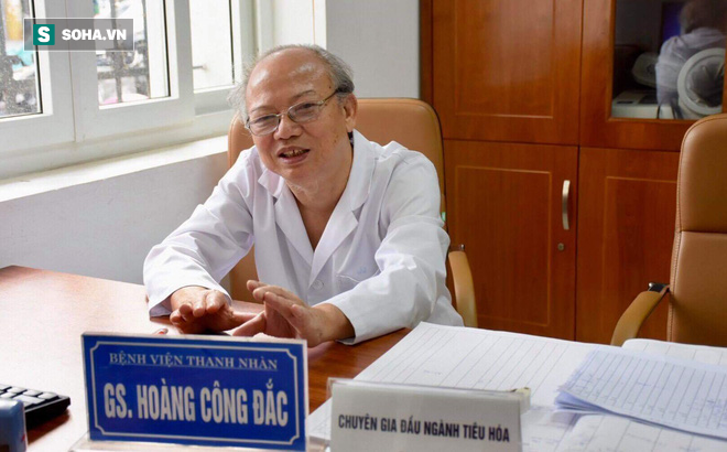 """Cái """"chết mòn"""" đến từ cách ăn """"hổ lốn"""" của người Việt: Hỏng dạ dày, tăng nguy cơ ung thư - Ảnh 4."""