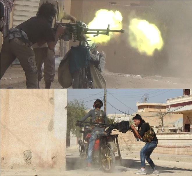 Tiết lộ sốc về những vũ khí Trung Quốc bán đắt như tôm tươi ở Syria: Rất nguy hiểm - Ảnh 5.