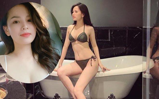 """Phi Huyền Trang gây bàn tán sau nửa năm """"mất tích"""", bị nghi lộ clip nóng"""