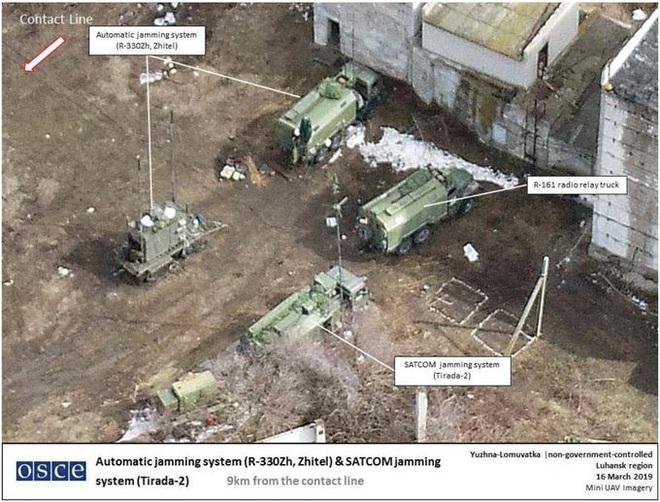 Báo Mỹ nói về tài tác chiến điện tử của Nga: Thông minh, ấn tượng, nhưng có những sự thật mà người Nga đang giấu - Ảnh 1.
