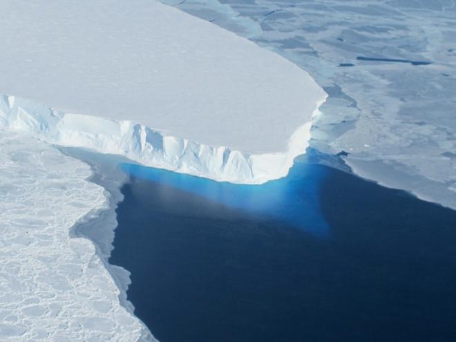 Những hình ảnh đáng báo động về sự biến mất của các dòng sông băng - Ảnh 15.