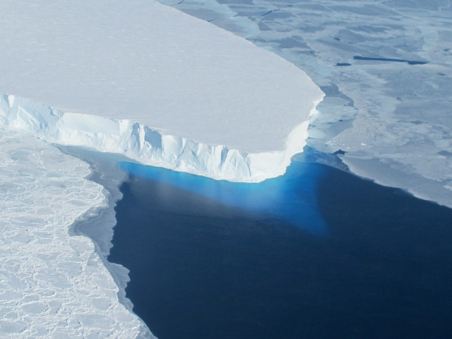 Những hình ảnh đáng báo động về sự biến mất của các dòng sông băng - Ảnh 13.