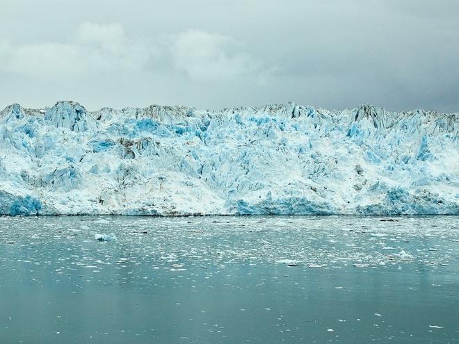 Những hình ảnh đáng báo động về sự biến mất của các dòng sông băng - Ảnh 3.