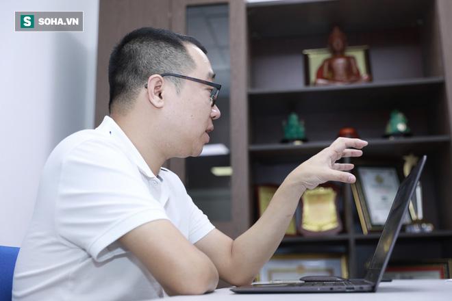 CEO Vua Nệm: Chúng tôi sẽ thống trị ít nhất là ở thị trường Đông Nam Á - Ảnh 4.