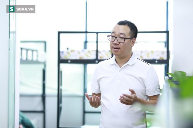 CEO Vua Nệm: Chúng tôi sẽ thống trị ít nhất là ở thị trường Đông Nam Á - Ảnh 2.