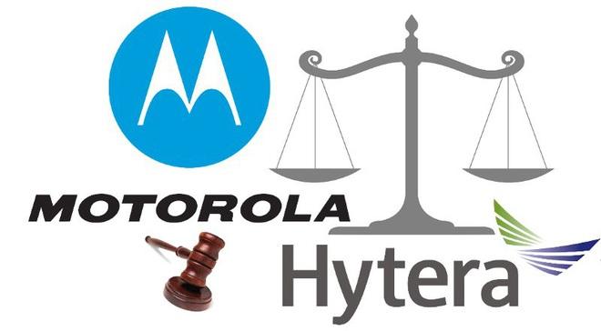 Motorola cáo buộc đối thủ Trung Quốc sử dụng một gián điệp hai mang để ăn trộm công nghệ  - Ảnh 1.