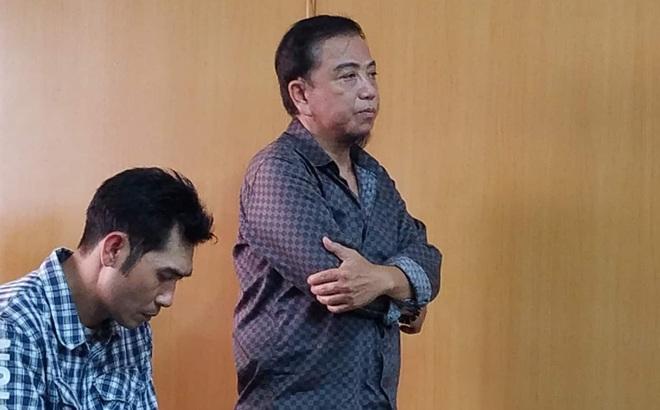 """Nghệ sĩ Hồng Tơ khai đánh bạc do quán cà phê ế ẩm: """"Hồi xưa bị cáo đánh dữ lắm... bây giờ đỡ nhiều rồi"""""""