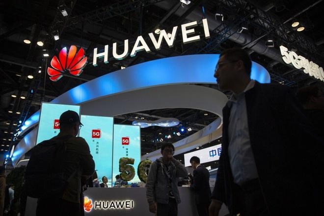 Quan chức cấp cao Mỹ công khai chỉ trích các quốc gia sử dụng công nghệ 5G và trí tuệ nhân tạo Trung Quốc - Ảnh 1.