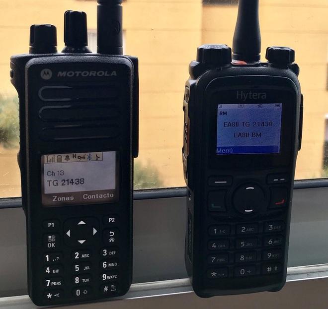 Motorola cáo buộc đối thủ Trung Quốc sử dụng một gián điệp hai mang để ăn trộm công nghệ  - Ảnh 2.