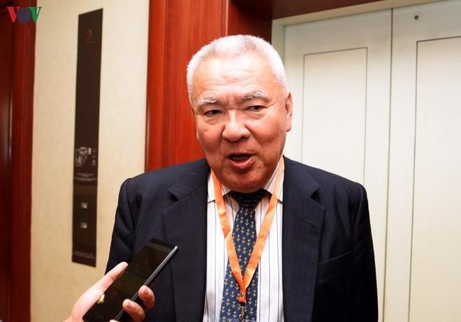 Giám đốc AMTI: Muốn độc chiếm Biển Đông, Trung Quốc mất nhiều hơn được - Ảnh 1.