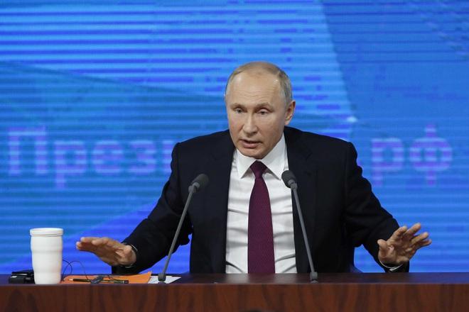TT Putin tuyên bố Nga có thứ vũ khí mà không nước nào có - Ảnh 2.