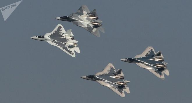 Sắp sở hữu tên lửa siêu khủng, Su-57 của Nga sẽ khiến Thổ Nhĩ Kỳ nhanh chóng dứt tình F-35? - Ảnh 2.