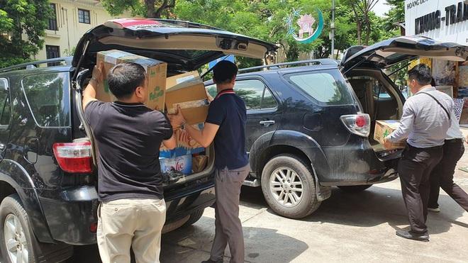 Gần 60 luật sư bào chữa cho vợ chồng luật sư Trần Vũ Hải - Ảnh 1.