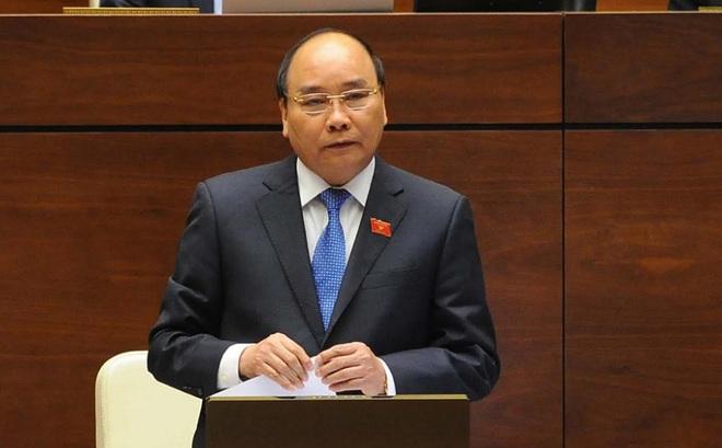 Thủ tướng Nguyễn Xuân Phúc: Không được để thảm kịch ở Anh tái diễn