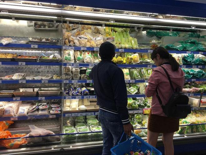 Điều gì xảy ra cho cơ thể nếu bạn ăn nhiều rau xanh? - Ảnh 1.
