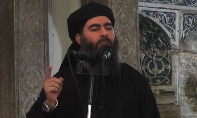 Chân tướng kẻ bán thức ăn gia súc và uẩn khúc chưa có lời giải trong vụ tiêu diệt ông trùm IS Baghdadi - Ảnh 1.