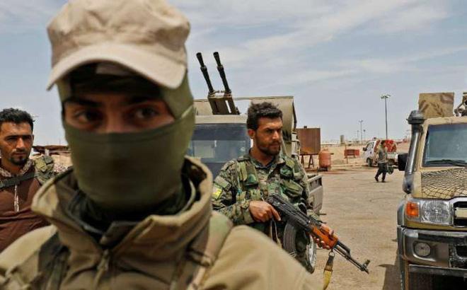 Ai được hưởng doanh thu từ các giếng dầu mà Mỹ kiểm soát ở Syria?