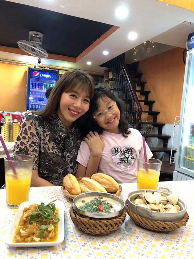 3 bà mẹ đơn thân xinh đẹp ở VTV: Người kinh doanh dùng hàng hiệu như ngôi sao, kẻ tự tay tậu nhà hàng tỉ đồng - ảnh 20