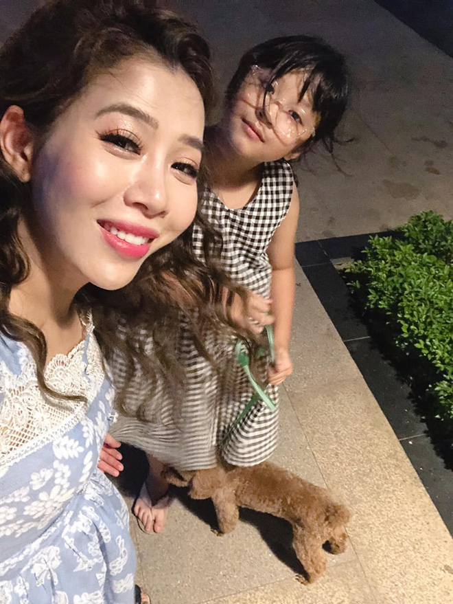 3 bà mẹ đơn thân xinh đẹp ở VTV: Người kinh doanh dùng hàng hiệu như ngôi sao, kẻ tự tay tậu nhà hàng tỉ đồng - ảnh 22