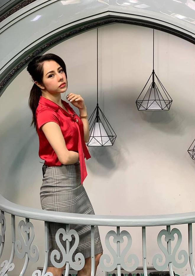 3 bà mẹ đơn thân xinh đẹp ở VTV: Người kinh doanh dùng hàng hiệu như ngôi sao, kẻ tự tay tậu nhà hàng tỉ đồng - ảnh 36