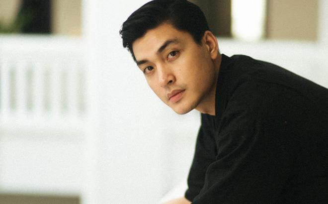 Trương Thế Vinh, Quang Đại học diễn xuất ở Hội An