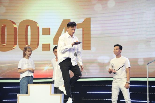 Hoàng Yến Chibi ngại ngùng thay đổi cách xưng hô với MC Thành Trung - ảnh 6