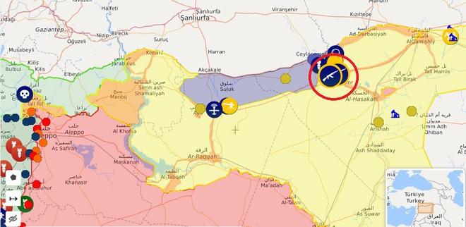 CẬP NHẬT: Syria chơi Israel một vố đau, bắt sống tên lửa tối tân, lộ bí mật chết người - Iran nhận quà, PK Do Thái lo sợ - Ảnh 6.