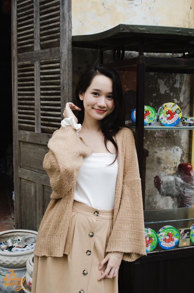 Trương Thế Vinh, Quang Đại học diễn xuất ở Hội An - ảnh 2
