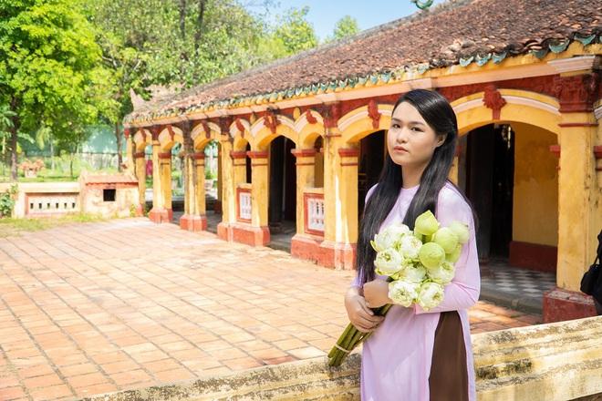 Con gái Hoàng Mập được đề cử giải Ngôi sao xanh - Gương mặt truyền hình triển vọng 2019 - Ảnh 13.