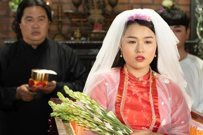 Con gái Hoàng Mập được đề cử giải Ngôi sao xanh - Gương mặt truyền hình triển vọng 2019 - Ảnh 8.