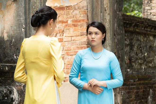 Con gái Hoàng Mập được đề cử giải Ngôi sao xanh - Gương mặt truyền hình triển vọng 2019 - Ảnh 10.