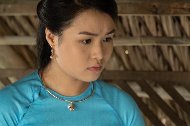 Con gái Hoàng Mập được đề cử giải Ngôi sao xanh - Gương mặt truyền hình triển vọng 2019 - Ảnh 2.