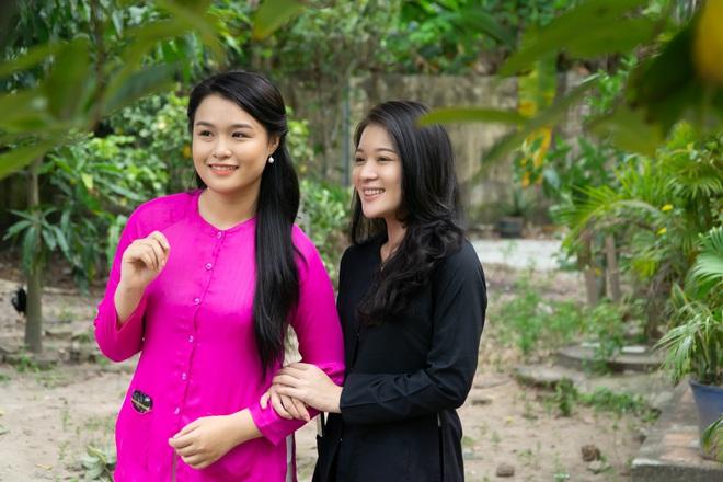 Con gái Hoàng Mập được đề cử giải Ngôi sao xanh - Gương mặt truyền hình triển vọng 2019 - Ảnh 12.