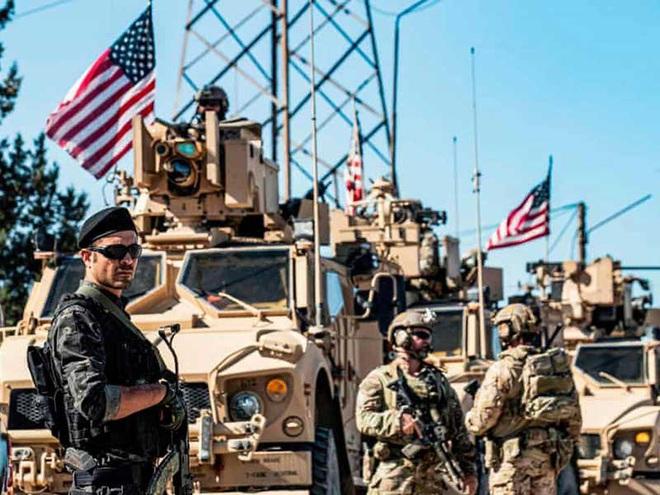 Hé lộ nguyên nhân thật sự của việc Mỹ canh giữ mỏ dầu Syria - Ảnh 1.