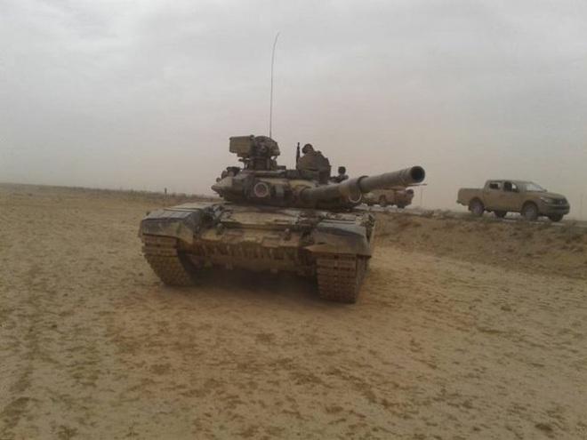 Chiến sự Syria: Ngoan cố đáp trả quân đội Syria, khủng bố bỏ mạng la liệt ở Homs - ảnh 2