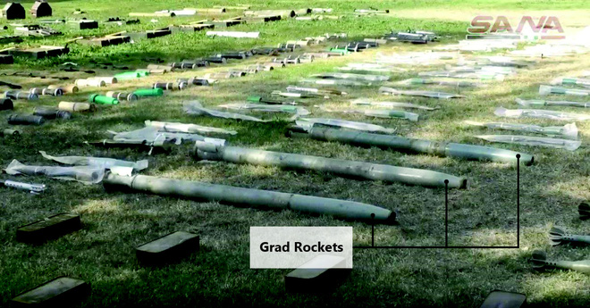 CẬP NHẬT: Syria chơi Israel một vố đau, bắt sống tên lửa tối tân, lộ bí mật chết người - Iran nhận quà, PK Do Thái lo sợ - Ảnh 20.