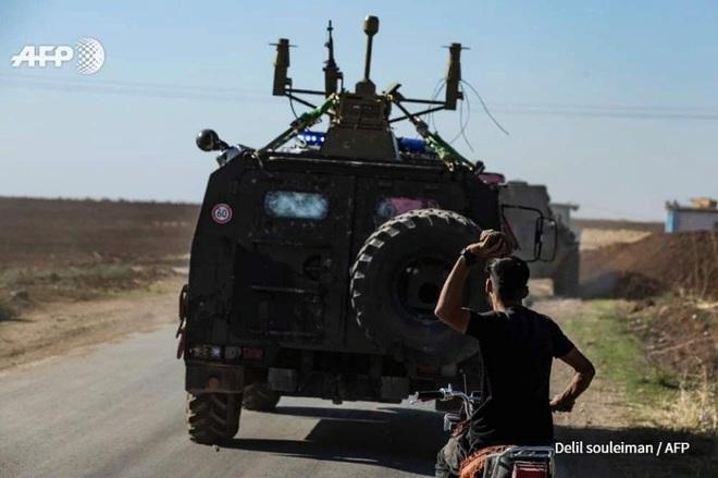 CẬP NHẬT: Syria chơi Israel một vố đau, bắt sống tên lửa tối tân, lộ bí mật chết người - Iran nhận quà, PK Do Thái lo sợ - Ảnh 13.