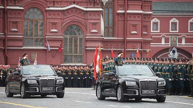Ông Trump khẳng định rất muốn có mặt tại Matxcơva dự lễ duyệt binh ngày 9/5 - Ảnh 1.