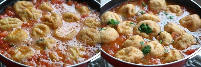 Chỉ thêm chút công sức, món đậu hũ xốt cà chua sẽ có hương vị hoàn toàn mới - Ảnh 4.