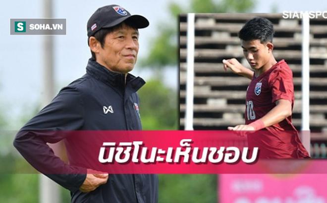 Tuyển Thái Lan ra quyết định quan trọng vì trận thua ngớ ngẩn của lứa U19 trước Campuchia