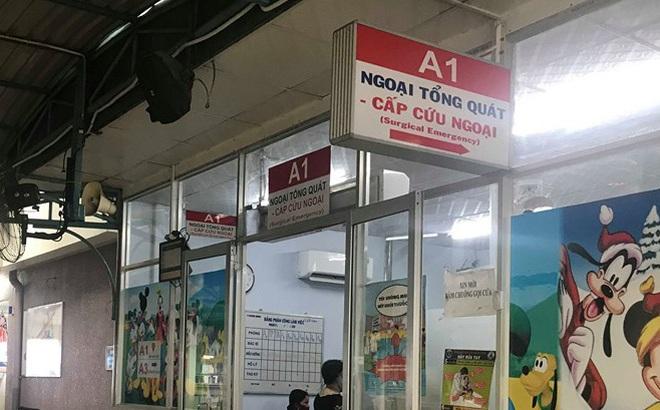 Phơi nhiễm HIV cho 3 trẻ em nghi bị thanh niên nghi ngáo đá tấn công ở Sài Gòn