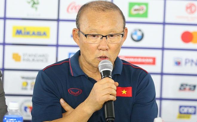 U22 Việt Nam thắng nghẹt thở, HLV Park Hang-seo hé lộ về vũ khí khiến Indonesia run rẩy