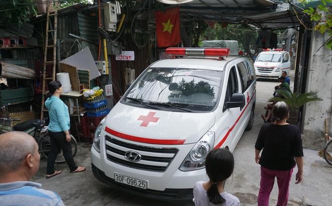 Xác định nguyên nhân vụ cháy nhà ở Hoàng Mai khiến 3 bà cháu tử vong