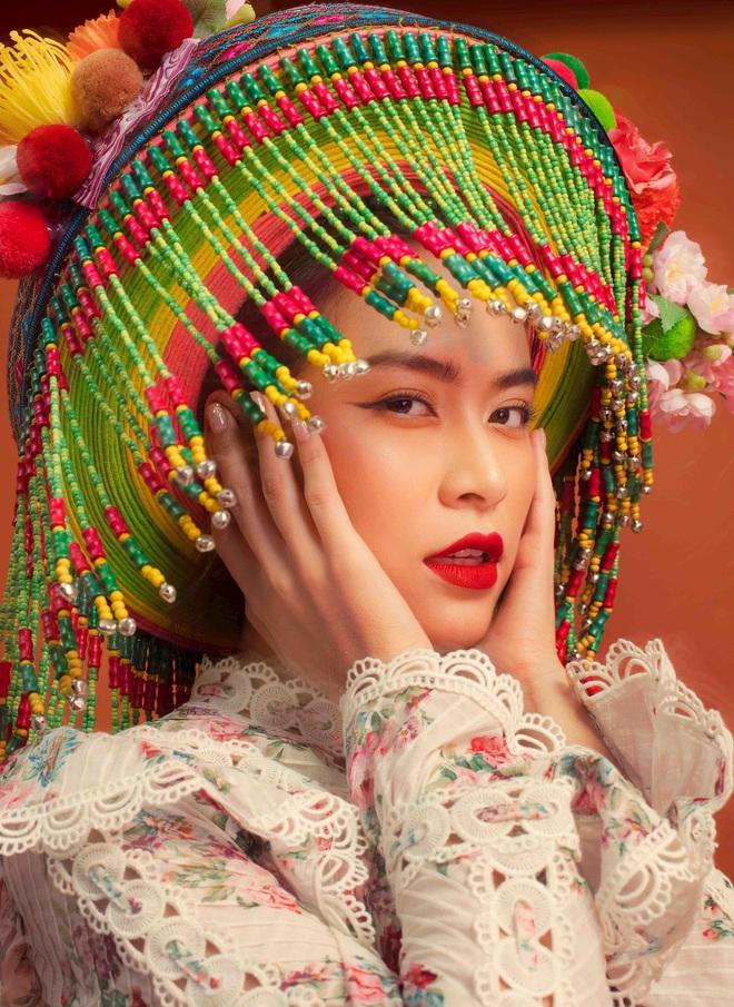 Hoàng Thùy Linh tiết lộ thói quen sau khi xảy ra scandal cách đây 10 năm - Ảnh 5.