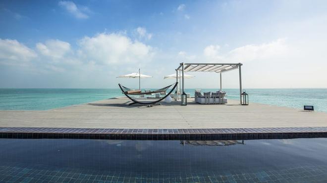Giới nhà giàu Abu Dhabi tiêu tiền như thế nào? - Ảnh 1.