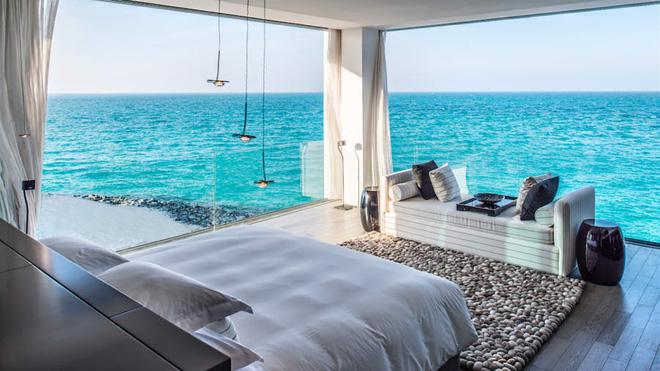 Giới nhà giàu Abu Dhabi tiêu tiền như thế nào? - Ảnh 2.