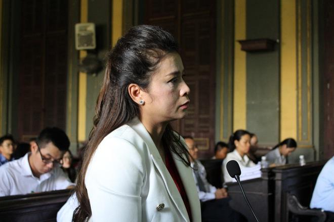 Vì sao cuộc chiến ly hôn giữa ông Đặng Lê Nguyên Vũ và bà Lê Hoàng Diệp Thảo chưa thể kết thúc? - Ảnh 2.