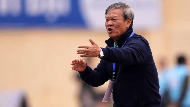 HLV Lê Thụy Hải: Ông Park Hang-seo làm tôi giật mình, thật sự quá giỏi! - Ảnh 7.