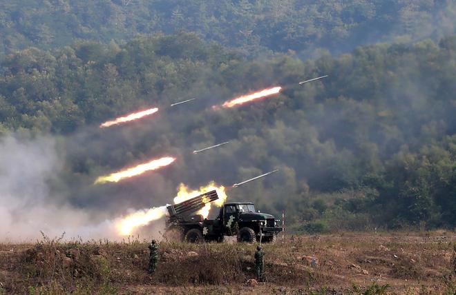 Việt Nam đi tắt, đón đầu nâng cấp BM-21 theo cách không thể ngờ: Sức mạnh tăng vọt - ảnh 2